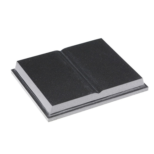 Book shaped Flat Tablet