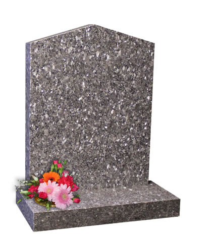 Peon Top headstone