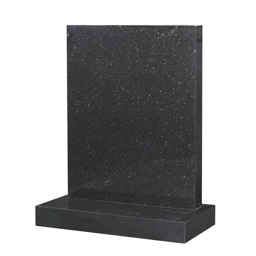 Square Top Headstone