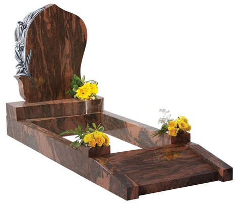 Individual Carved Memorial